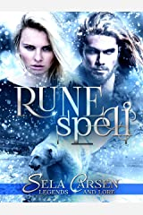 Runespell (Legends and Lore) Kindle Edition