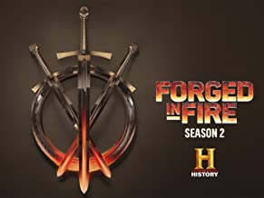 Forged in Fire Season 2