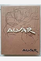 Title: Alvar Hardcover