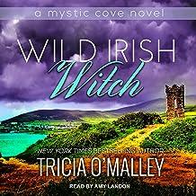 Wild Irish Witch: Mystic Cove Series, Book 6