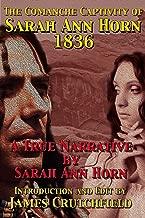 sarah ann horn indian captive