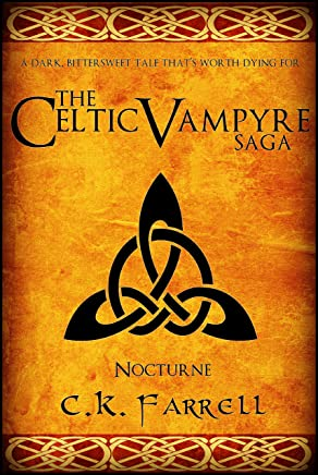 Nocturne: Book Two (The Celtic Vampyre Saga 2) (English Edition)