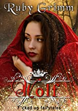 Wolf (A Little Red Riding Hood Erotic Story) (F*cked up Fairytales Book 1)