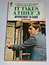 Appointment in Cairo: It Takes A Thief #3
