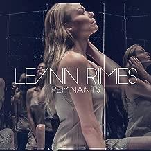 leann rimes remnants