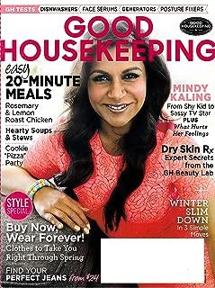 Best good housekeeping covers 2015 Reviews