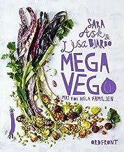 Mega vego Mat för hela familjen : Samlade recept och nya rätter