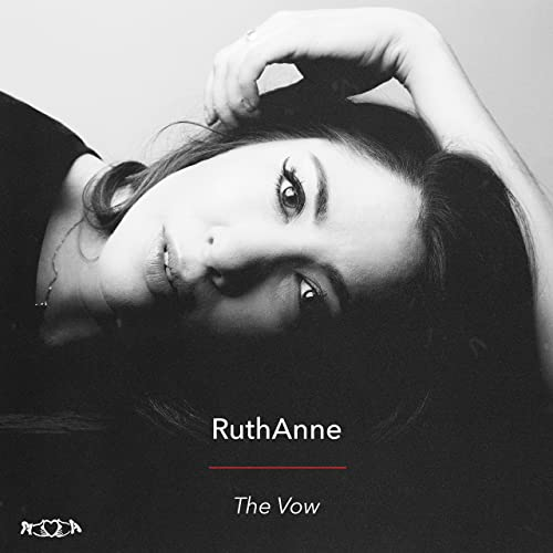 The Vow (James Everingham Orchestral Mix) by Ruthanne on