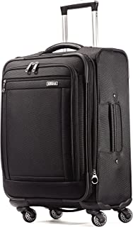 American Tourister Triumph Spinner 21, Black