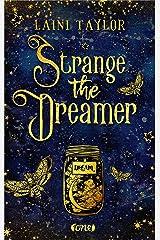 Strange the Dreamer (German Edition) Kindle Edition
