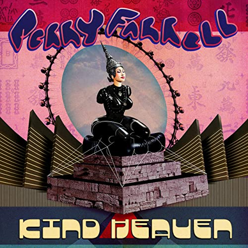 Kind Heaven by Perry Farrell on Amazon Music - Amazon com