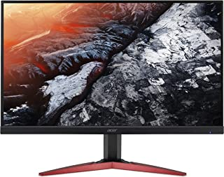 "Acer Gaming Monitor- KG271 P- 27"" (Full HD)1920 x 1080- Rapid overclock to 165Hz- AMD FreeSync-Blue Light Shield-Zero fram..."