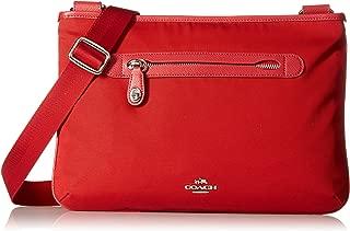 Small Nylon Crossbody Shoulder Bag Style 36707
