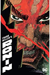 Frank Miller's Ronin (2019 Edition) Kindle Edition