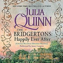 Best serie bridgerton julia quinn Reviews