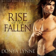 Rise of the Fallen: All the King's Men, Book 1