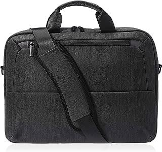 "AmazonBasics 15.6"" Laptop Bag Professional - Black"