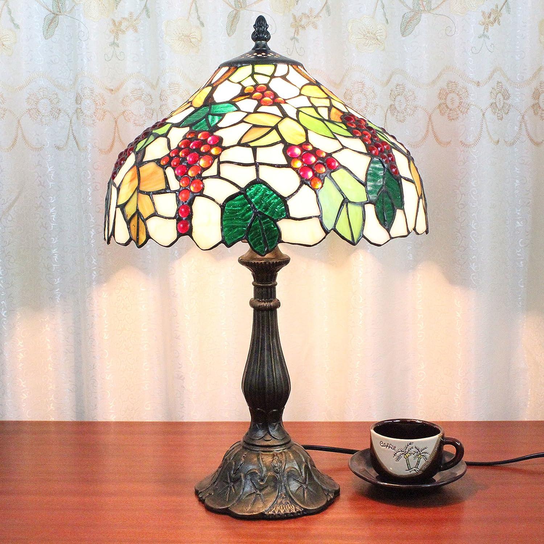 BOBE 12-Zoll-europäischen Retro kreative Handarbeit -Lampe B071KBSJZX     | Ich kann es nicht ablegen