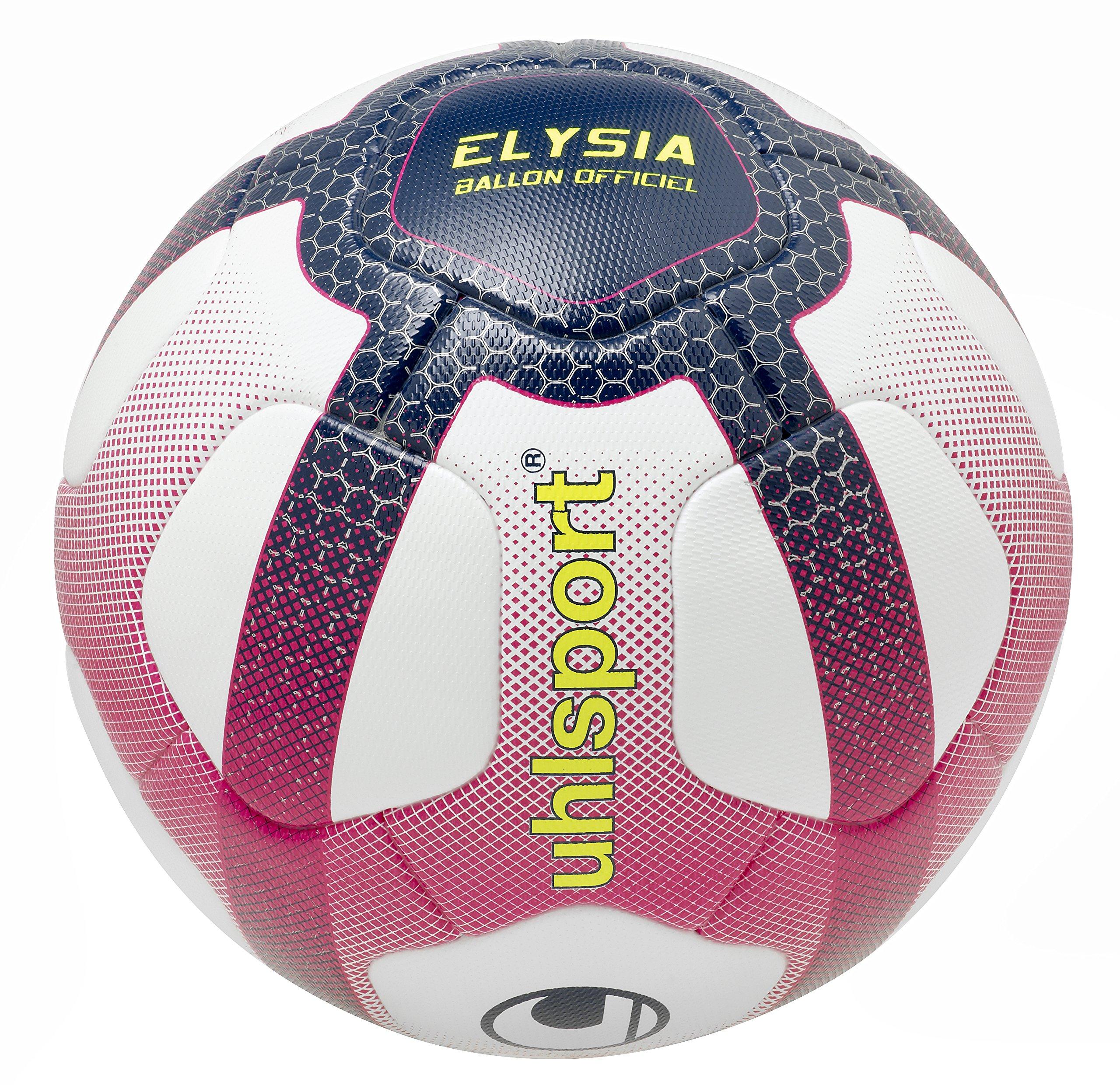 uhlsport – Elysia balón Oficial – Balón Fútbol – Design Liga 1 ...