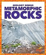 Metamorphic Rocks (Pogo Books: Geology Genius)