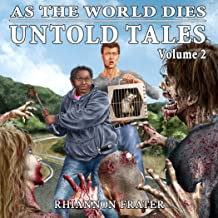 As the World Dies: Untold Tales, Volume 2