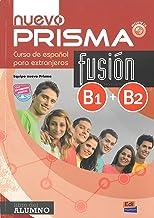 Permalink to Nuevo prisma fusion. B1-B2. Libro del alumno. Per le Scuole superiori. Con espansione online. Con CD-Audio PDF