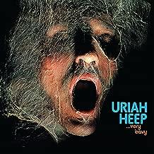 uriah heep bird of prey