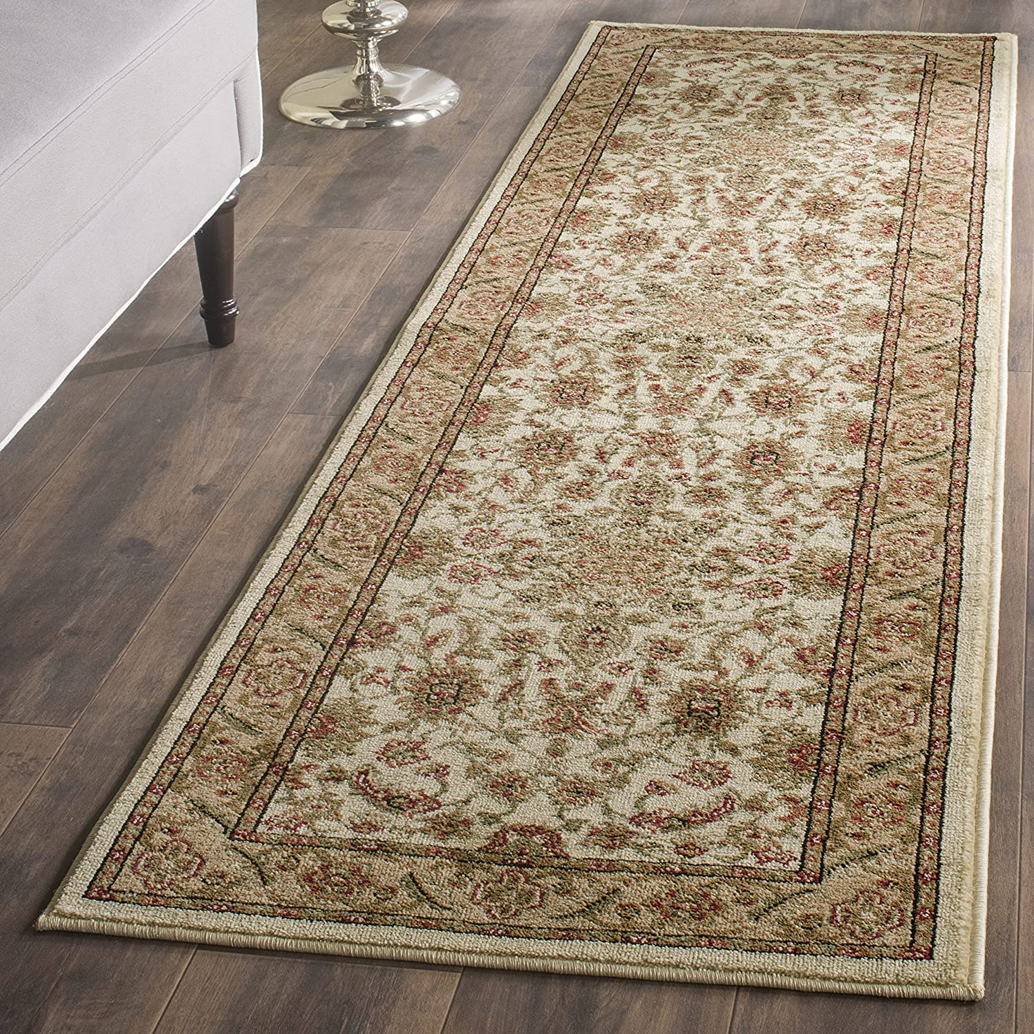 Safavieh Lyndhurst Reservation Collection LNH211A free Traditional Oriental Non-S