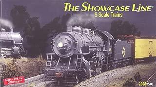 The Showcase Line