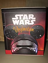 Star Wars The Force Awakens ONE Unopened Box Disney Vinylmation 3
