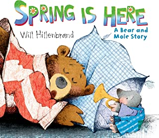 Best spring stories for kids Reviews