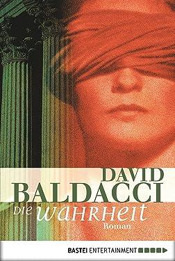 Die Wahrheit: Roman (German Edition)