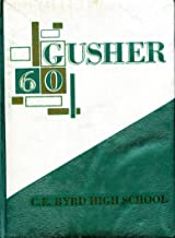 Best ce byrd high school yearbooks Reviews