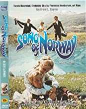 song of norway musical