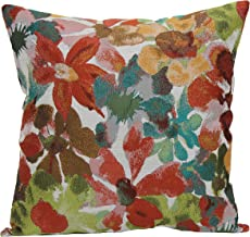 Brentwood Originals 7085 Soyala Poppy Decorative Pillow, 18