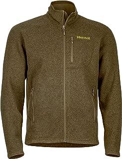 Men's Drop Line, Lightweight 100-Weight Sweater Fleece Jacket
