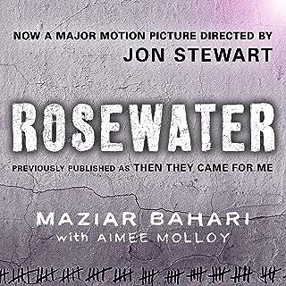 rosewater maziar bahari