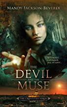 The Devil And The Muse: A Dark Vampire Thriller (The Creatives Series Book 2)