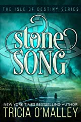 Stone Song (The Isle of Destiny Series Book 1) Kindle Edition