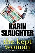 The Kept Woman: (Will Trent Series Book 8) (The Will Trent Series) (English Edition)