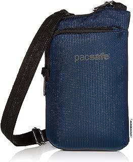 Pacsafe Daysafe Econyl Anti Theft Tech Crossbody, ECONYL Ocean (Blue) - 40125641