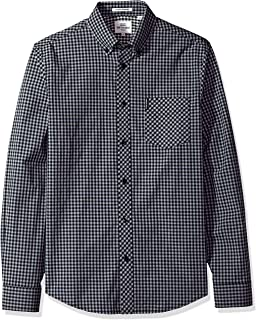Best ben sherman gingham shirt long sleeve Reviews