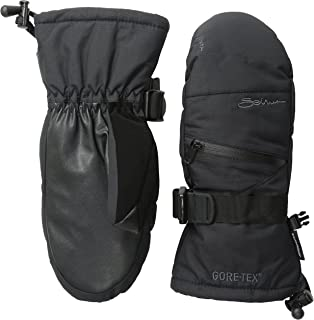 Surf Talk Seirus Innovation 1167 Mens Xtreme Hyperlite All Weather Polartec Glove with Soundtouch Technology Text Swipe!