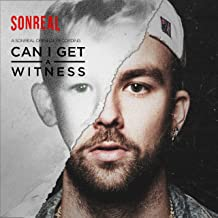 can i get a witness sonreal mp3