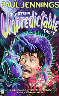 Thirteen Unpredictable Tales