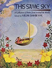 This Same Sky: A Collection of Poems from Around the World