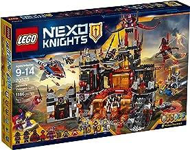Best lego nexo knights jestro volcano Reviews