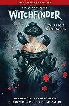 Witchfinder Volume 6: The Reign of Darkness