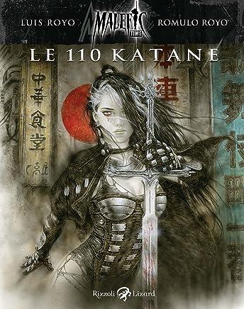 Malefic Time 110 katane