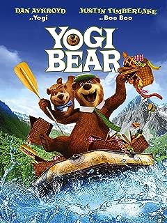 yogi yogi cartoon